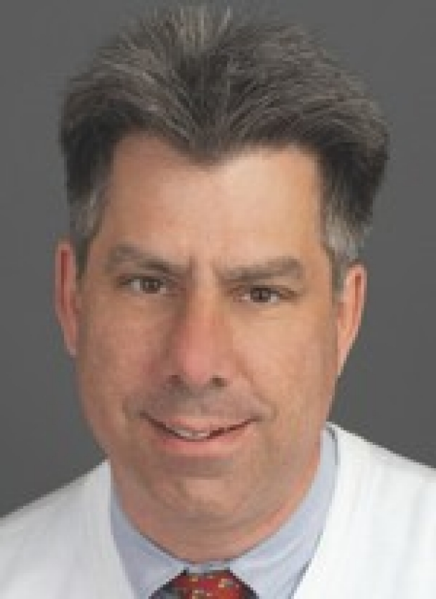 Paul Fisher, MD