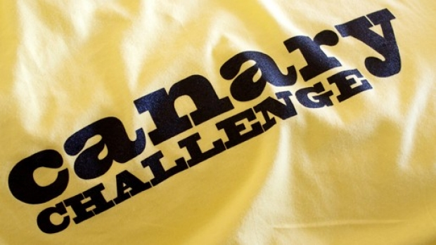 Canary Challenge logo