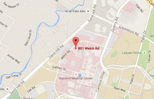 801 Welch Map