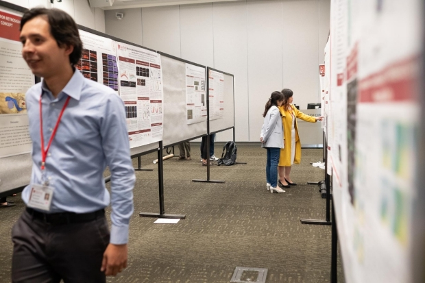 research-day-posters
