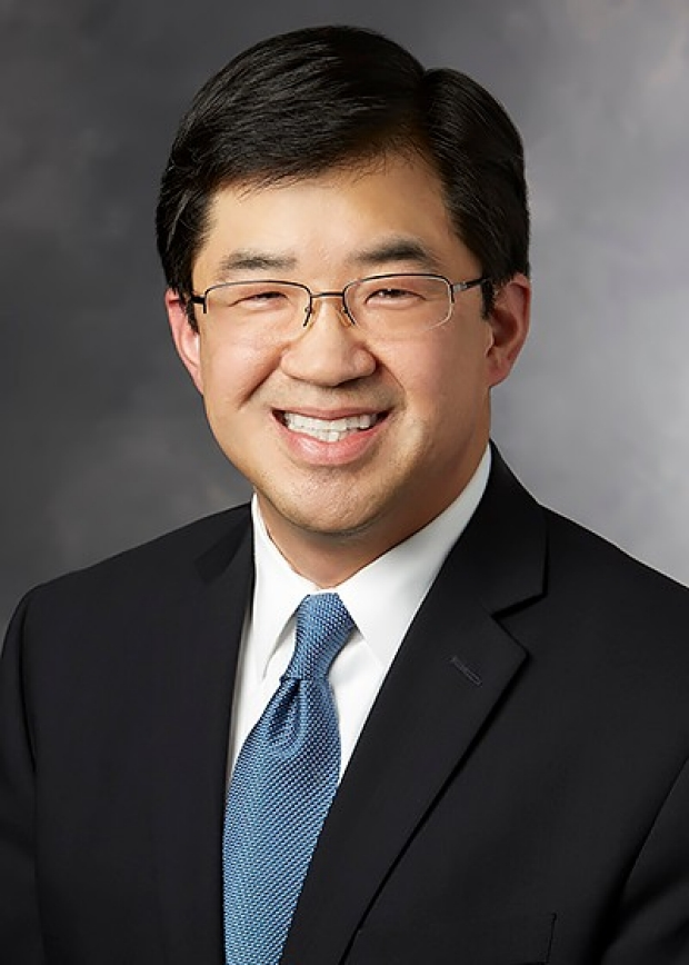 Dr. Peter Hwang, MD