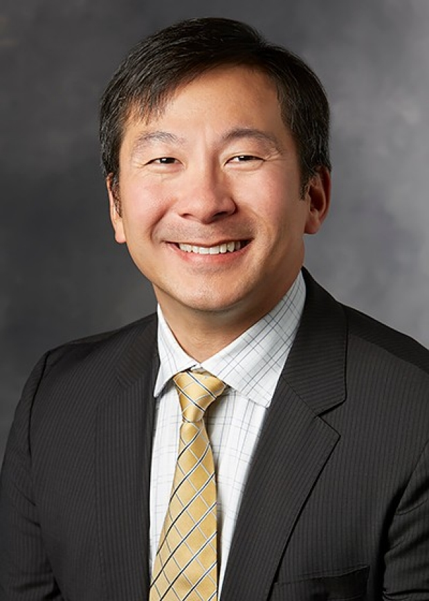 Dr. Alan G. Cheng, MD
