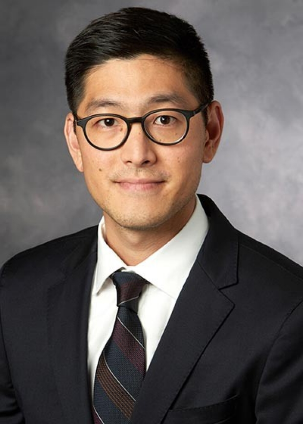Dr. Fred Baik, MD