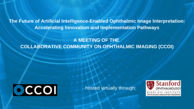 Byers Eye Institute at Stanford hosts Collaborative Community on Ophthalmic Imaging conference