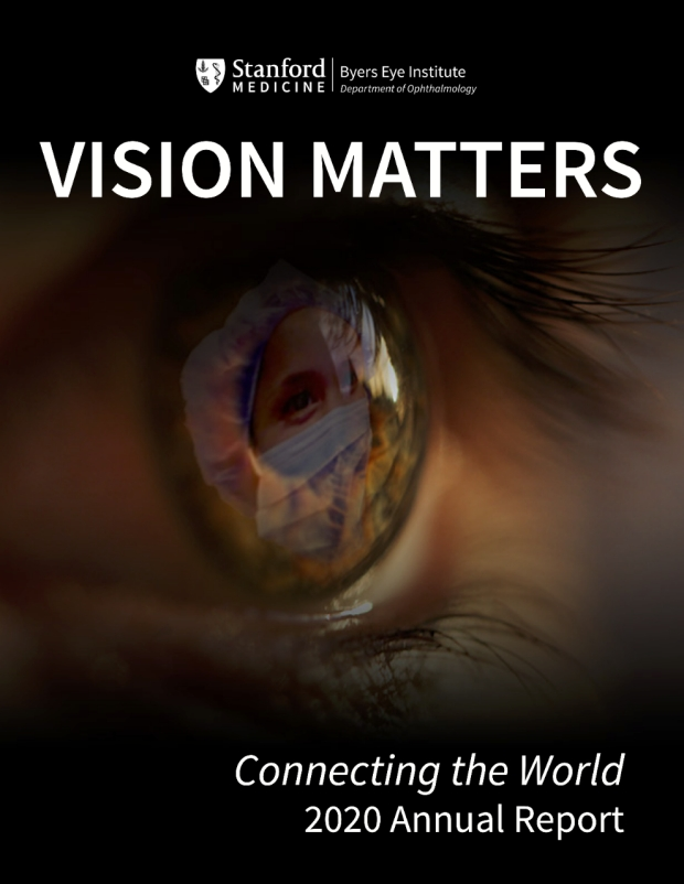 Vision Matters Cover