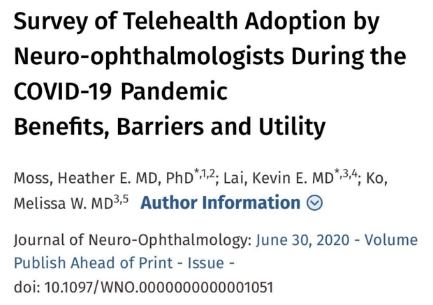 Telehealth Journal
