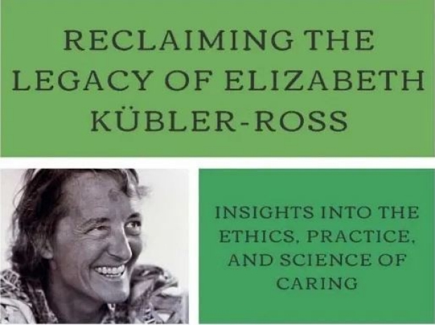 Kubler-Ross-Symposium
