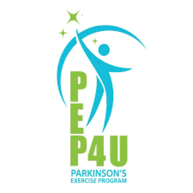 Parkinson Exercise Program 4 U Wellness logo