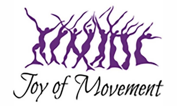 Joy of Movement logo