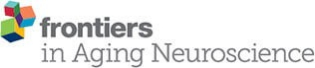 Frontiers in Aging Neuroscience