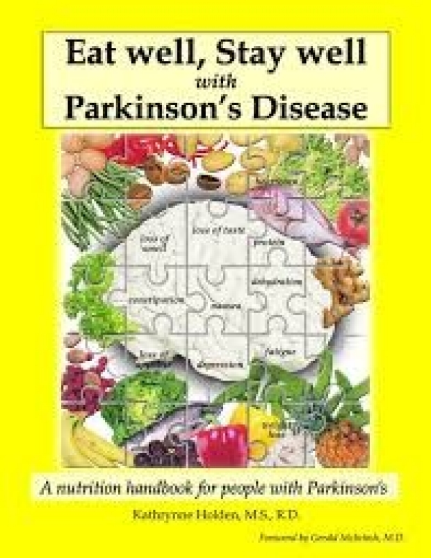 Eat Well, Stay Well with Parkinson