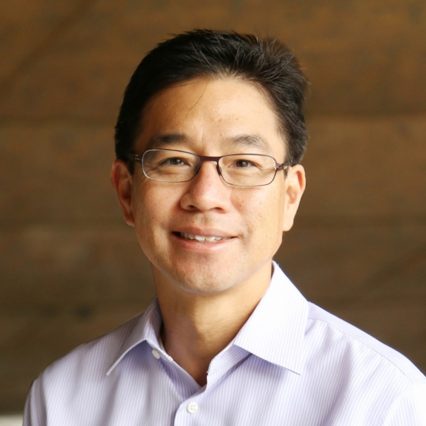photo of Brent Tan