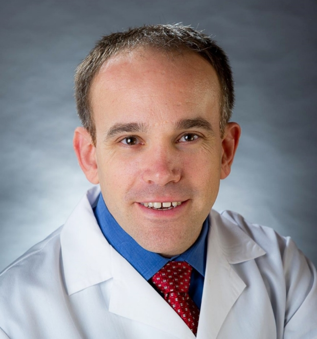 photo of Roy Alcalay, MD, MS