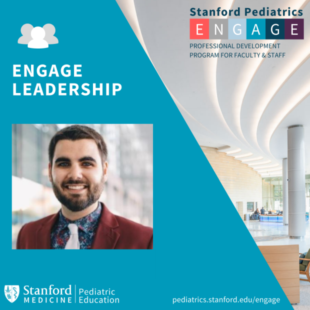 ENGAGE Leadership Series: Motivating Others