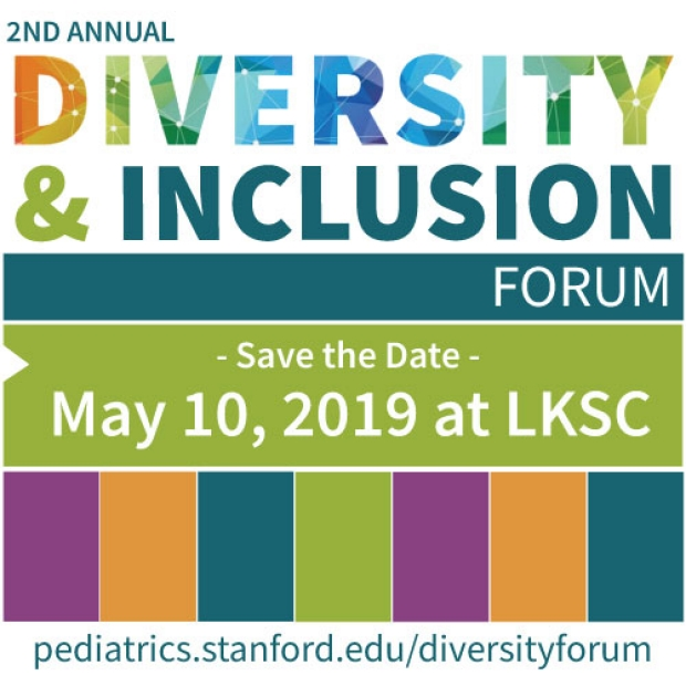 2nd Annual Diversity and Inclusion Forum