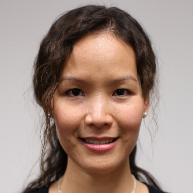 Quynh Dierickx, MD (Anesthesia)