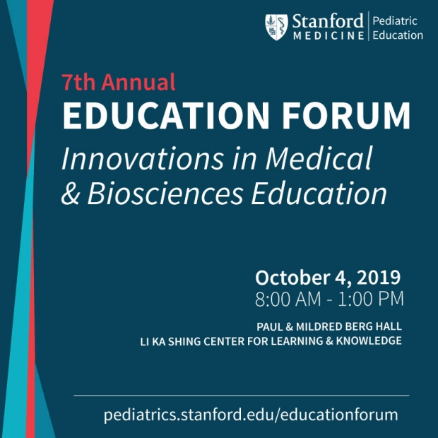 Pediatrician Education Requirements >> 7th Annual Education Forum 2019 Office Of Pediatric