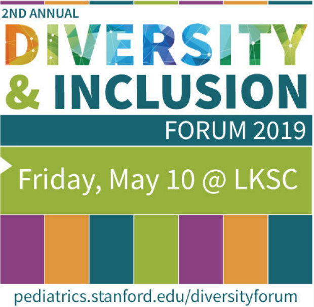 diversity and inclusion 2019