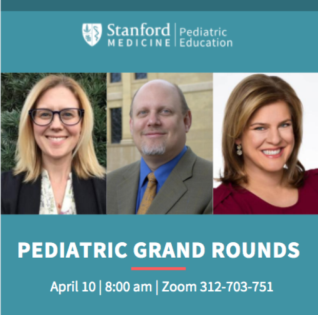 Virtual Pediatric Grand Rounds (CME): Ethical Duties and Resources in a Pandemic