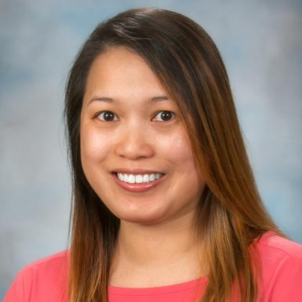 Kim Vo, Fellowship Coordinator, Office of Pediatric Education