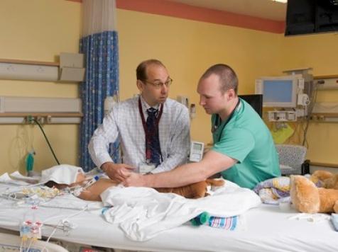 Pediatric Pulmonary Medicine - Pediatrics - Stanford