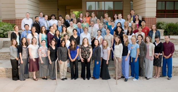 2008-2009LPCH_Residents08-09
