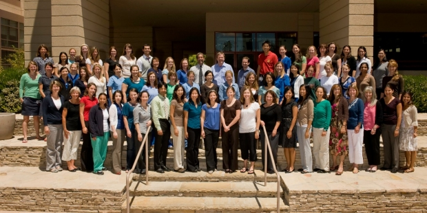 2009-2010LPCH_Residents09-10