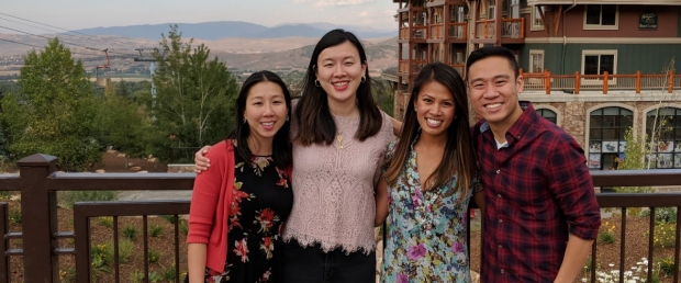 Fellows - Utah 2018