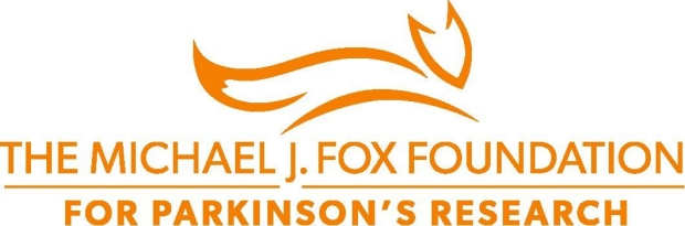 The Michael J Fox Foundation Logo