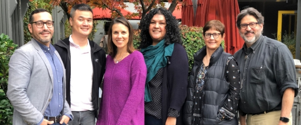 The Team, Stanford Center for Youth Mental Health and Wellbeing