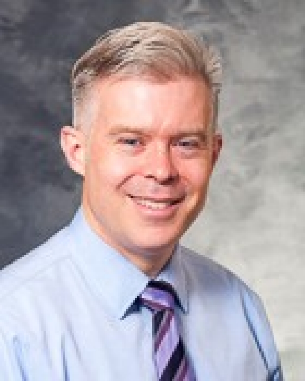 Scott Reeder, MD, PhD
