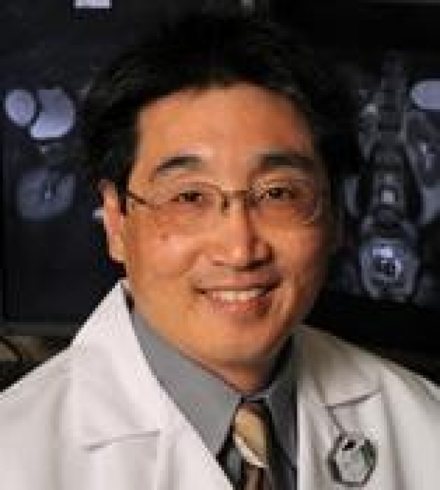 Photo of Paul Chang, MD, MS