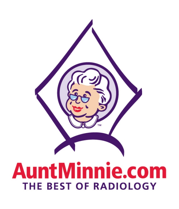 Stanford Nuclear Medicine Wins Aunt Minnie 2016 Best Radiology Image