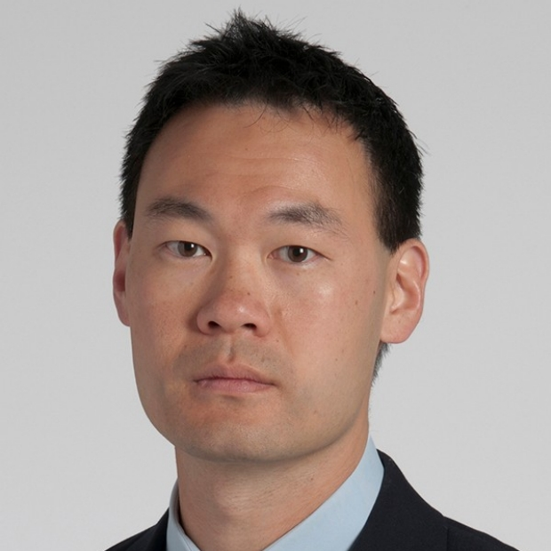 Photo of Charles Lau