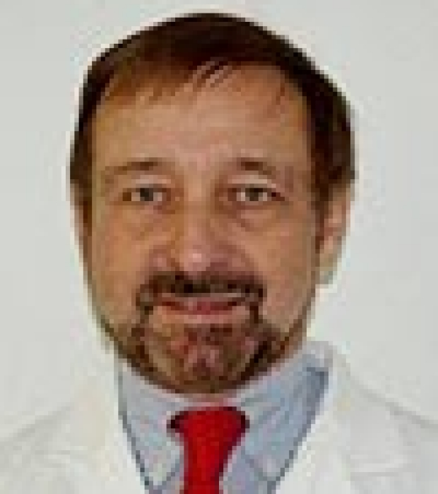 Christopher Baker, MD