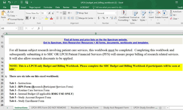 LPCH-Workbook-tabs