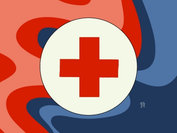 Clinics and Health Providers: the red cross