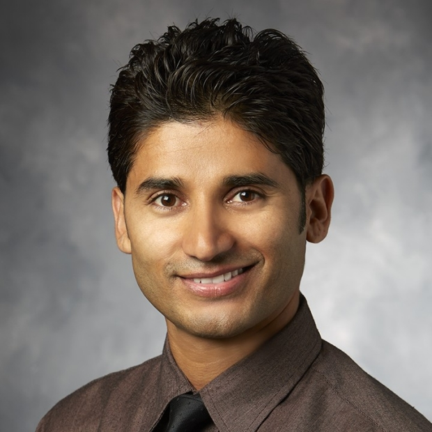 Bikram Sharma, MD