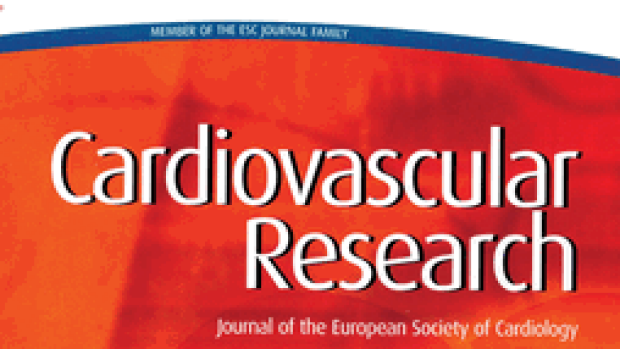 Cardiovascular Research Journal logo