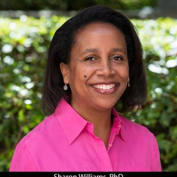 Sharon E. Williams PhD