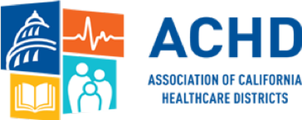 Association of California Healthcare Districts