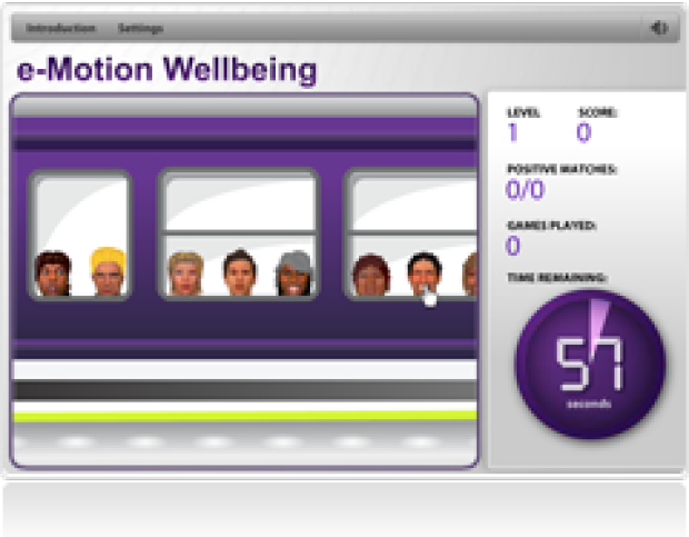 e-Motion Wellbeing image