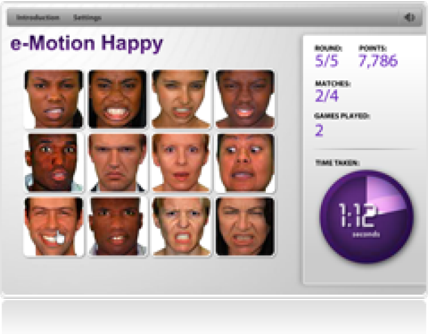 e-Motion Happy image