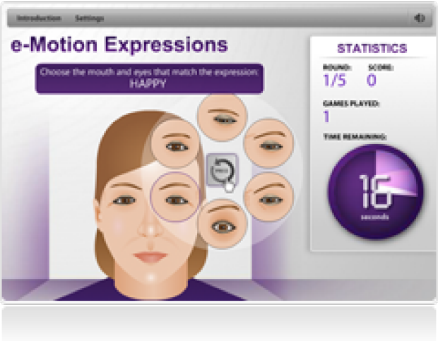 e-Motion Expressions image