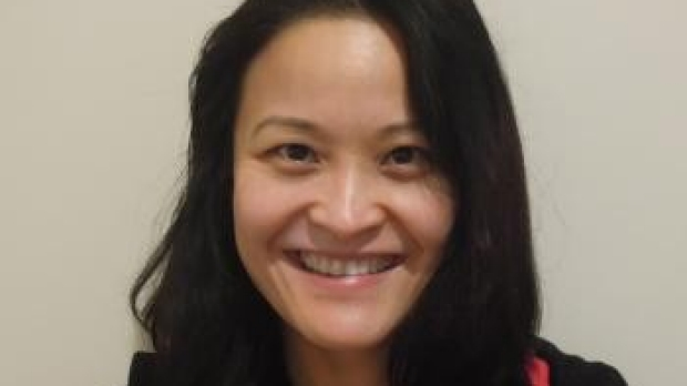 smiling headshot of Patricia Nguyen