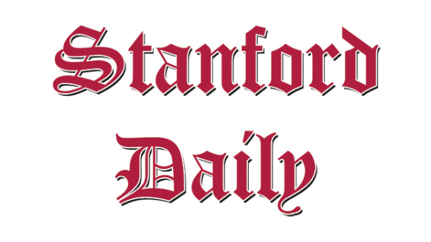 Stanford Daily logo